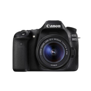 CANON EOS 80D BODY WITH EF-S 18-55MM IS STM KOSOVO MEGA PRISTINA PRISHTINA