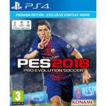 PS4 PES2018 Mega Kosovo Pristina Prishtina
