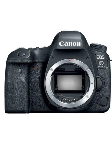 Canon EOS 6D Mark II DSLR Camera Body mega kosovo pristina prishtina