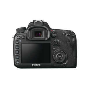 Canon EOS 7D Mark II DSLR Camera (Body Only) mega kosovo prishtina pristina
