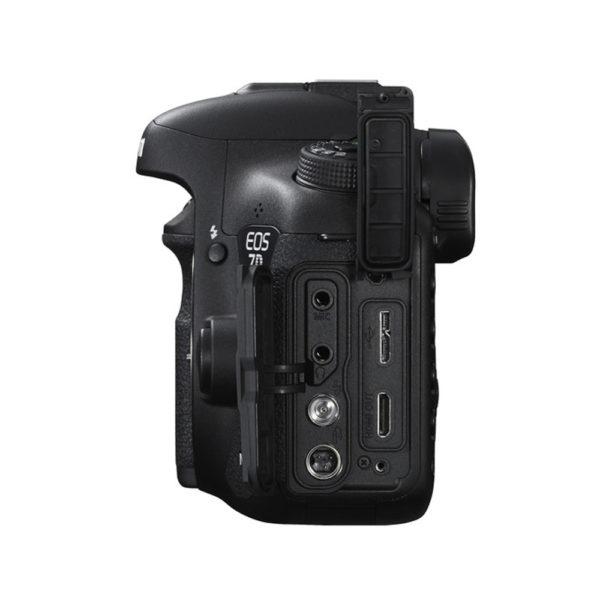 Canon EOS 7D Mark II DSLR Camera (Body Only) mega kosovo prishtina pristina