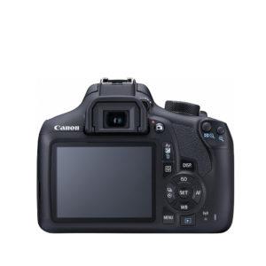 CANON EOS 1300D EF-S 18-55MM KIT III mega kosovo prishtina pristina