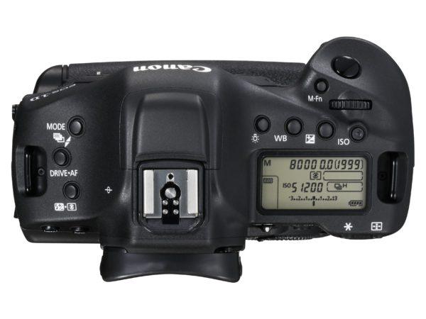 Canon Eos 1D Mark 2 2