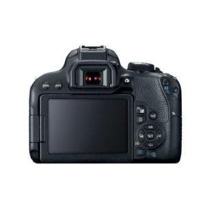 Canon Eos 800D DSLR Camera EF S 18-55MM IS STM mega kosovo prishtina pristina