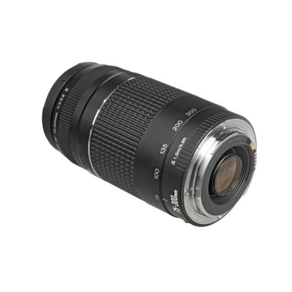 CanoCanon-lens-75-300mm mega kosovo prishtina pristinan-lens-75-300mm-3