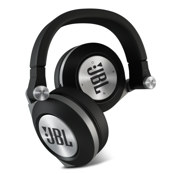 JBL E50BT Black 4