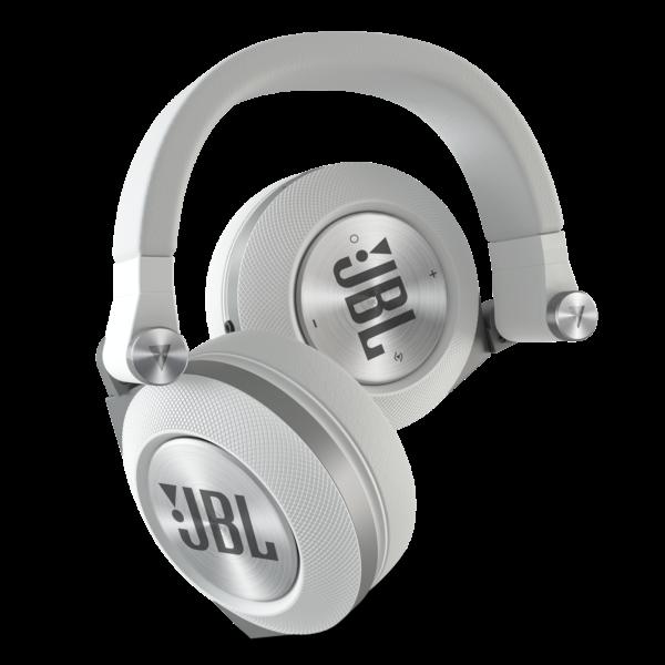 JBL E50BT White 3
