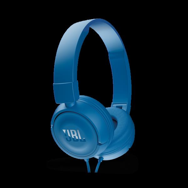 JBL T450 Blue 2