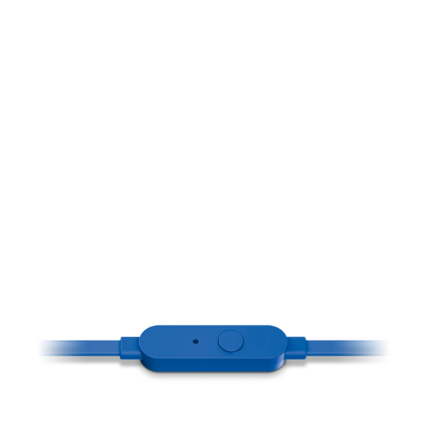 JBL T450 Blue 3