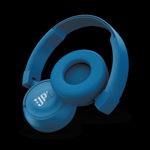 JBL T450BT Blue 1