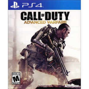 PS4 Call of Duty Advanced Warfare mega kosovo prishtina pristina