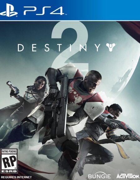 PS4 Destiny 2 mega kosovo prishtina pristina