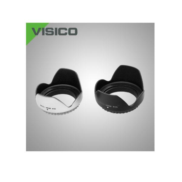 Visico lens hood 58mm mega kosovo prishtine