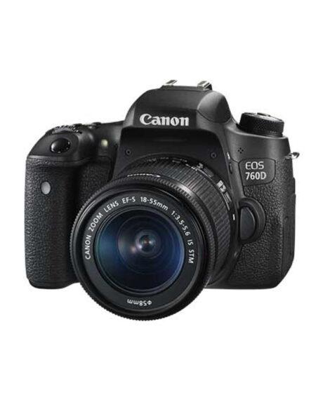Canon Eos 760d 18-55mm f /3.5-56 is stm mega kosovo prishtina pristina