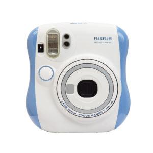 fujifilm instax mini 25 blue mega kosovo prishtina pristina