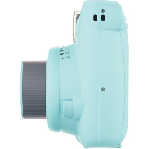 fujifilm instax mini 9 ice blue 2