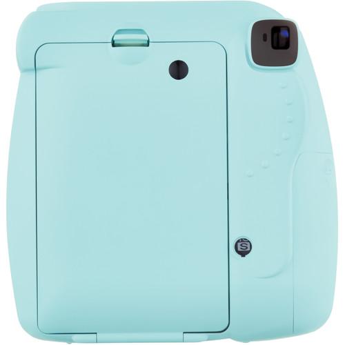 fujifilm instax mini 9 ice blue 4