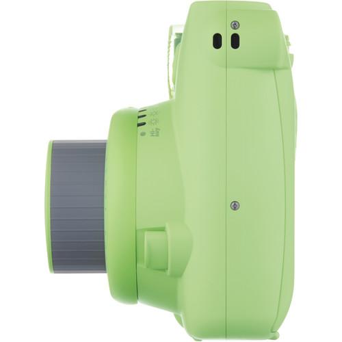fujifilm instax mini 9 lime green 2