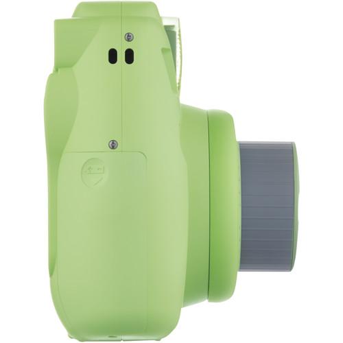 fujifilm instax mini 9 lime green 3