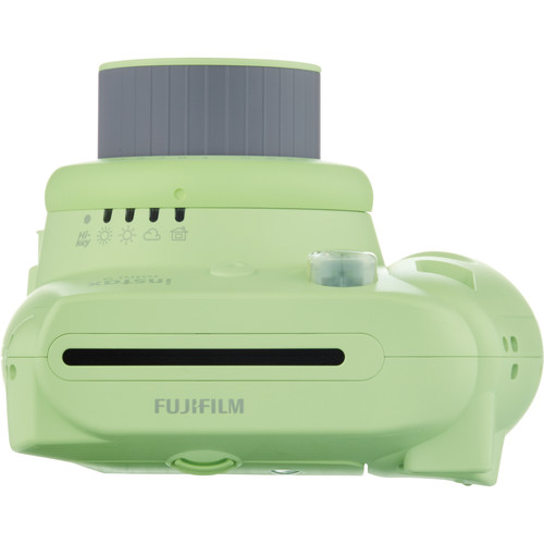 fujifilm instax mini 9 lime green 5