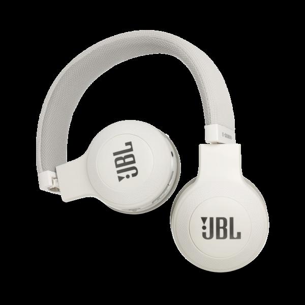 jbl E45BT white 1