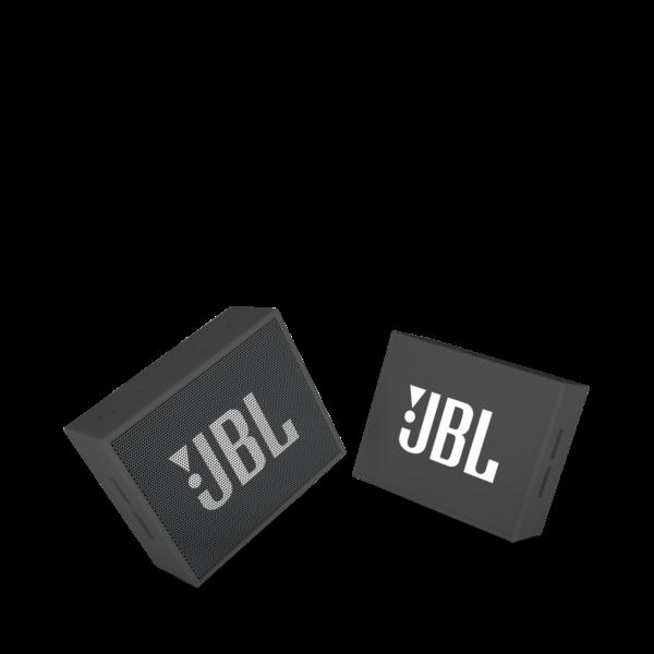 jbl go black 1