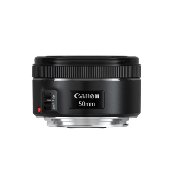 lens 50mm 1.8 1