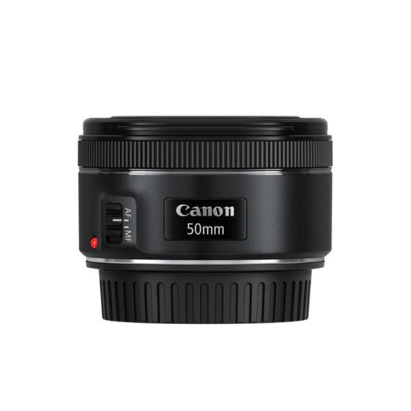 lens 50mm 1.8 3
