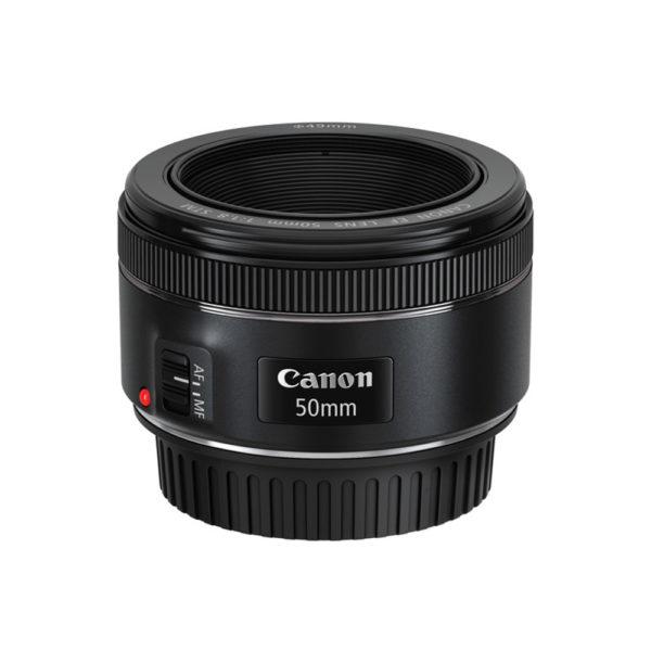 lens 50mm 1.8 4