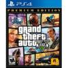 PS4 Gta 5 Premium Online Edition mega kosovo prishtina pristina