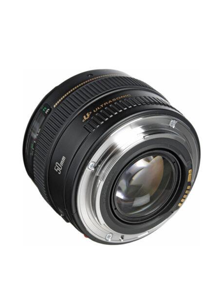 Canon Lens EF 50mm F/1.4 USM mega kosovo kosova pristina prishtina skopje
