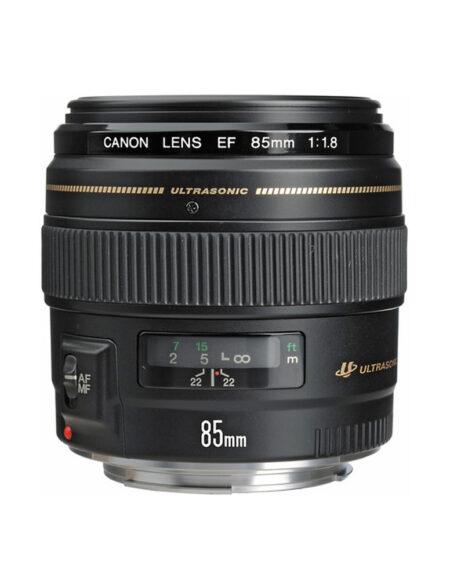 Canon Lens EF 85mm F/1.8 USM mega kosovo kosova pristina prishtina skopje