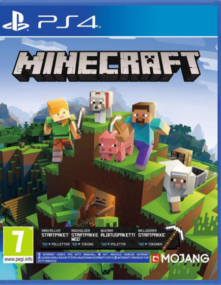 PS4 Minecraft mega kosovo kosova pristina prishtina