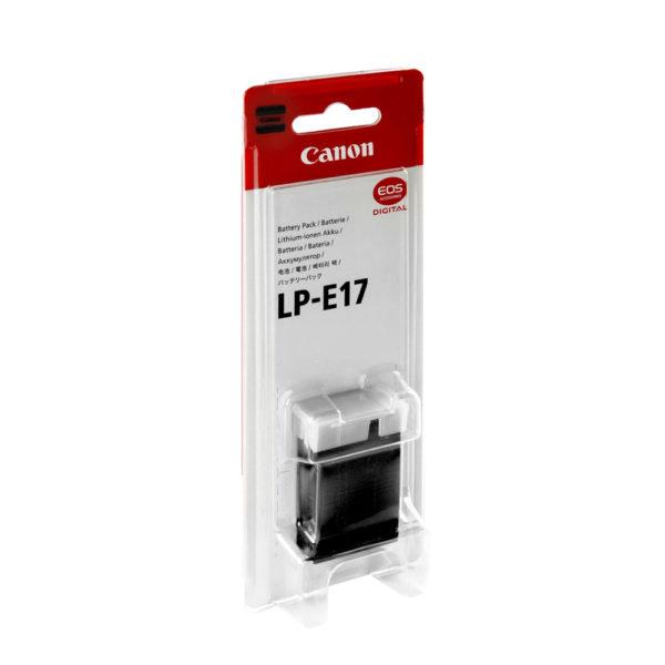 Canon Battery LP-E17 mega prishtine kosovo