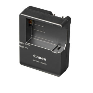 Canon LC E8E Charger for LP E8 Battery Pack
