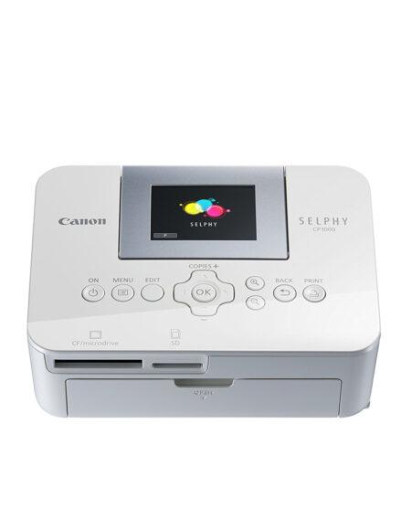 Canon Selphy CP1000 Photo Printer kosovo prishtina mega skopje