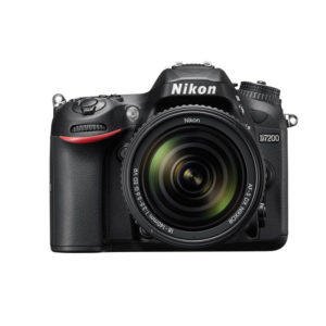Nikon D7200 DSLR Camera with 18-140mm Lens Prishine kosovo mega