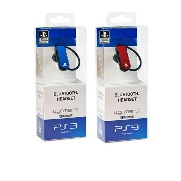 PS3 Bluetooth Headset 4gamers mega kosovo prishtine
