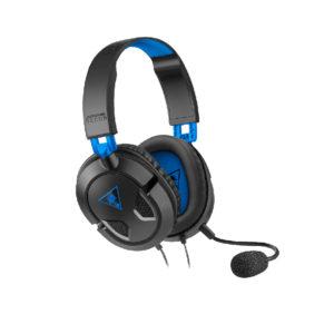 PS4 Gaming Headset TurtelU Beach Recon 50P