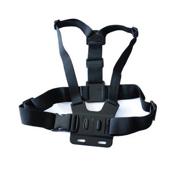 gopro chest mount harness 1