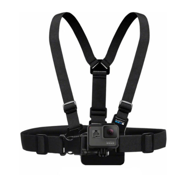 gopro chest mount harness 2