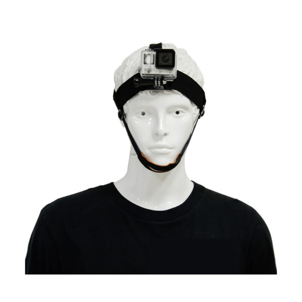 gopro head strap mount 3