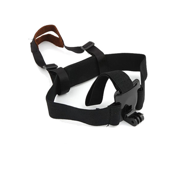 gopro head strap mount 4