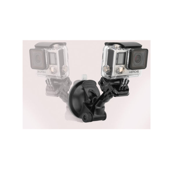 gopro suction cup mount 5