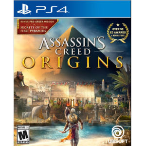 ps4 Assassin's Creed Origins prishtine kosovo skopje pallati mega