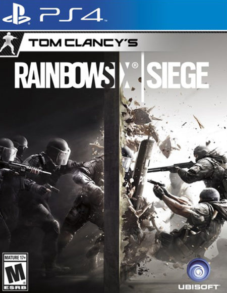 ps4 Tom Clancy's Rainbow Six Siege prishtine kosovo skopje pallati mega