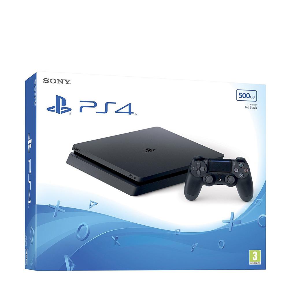 Playstation 4 Slim 500gb Mega Electronics Pro Black 1tb Ps4 Ps Play Station New Born Newbone Prishtine Bororamiz Kosove