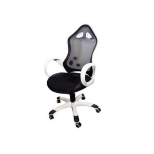 AH Seating Office Chair Executive DS 026 Black/White prishrine kosovo mega