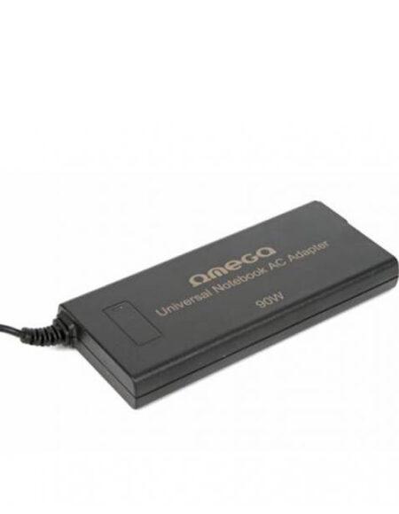 OMEGA Universal Ac Adapter Notebook OZU90AS 90W Slim mega kosovo prishtne skopje