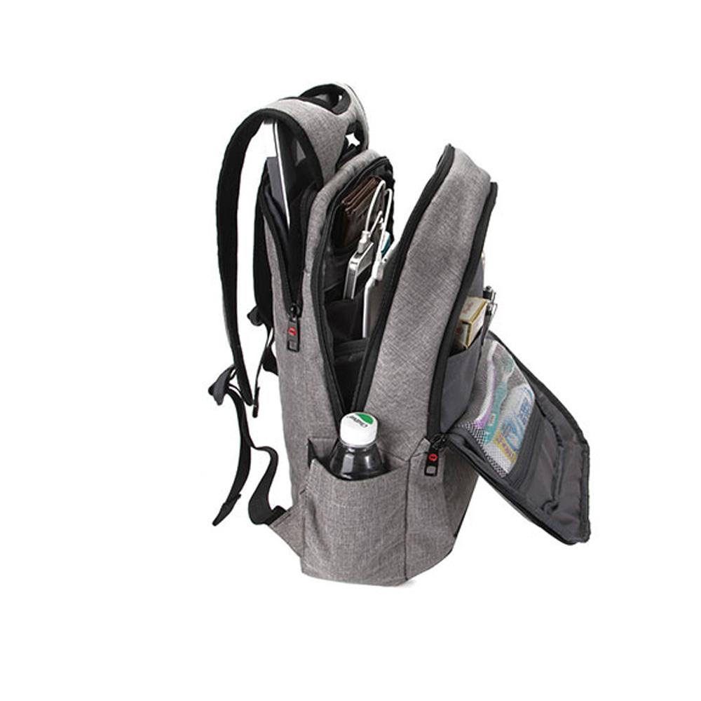"3ec8abce0845 Tigernu T B3090A Backpack for Notebook 15"" Dark Grey mega kosovo prishtine"